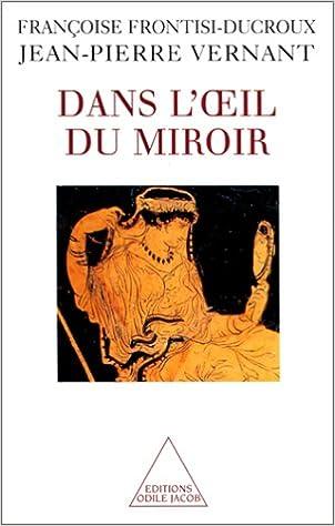 DANS L OEIL DU MIROIR