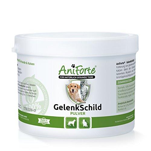 AniForte Gelenkschild 250g - Naturprodukte für Hunde und Katzen