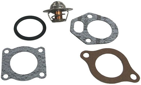 (Sierra International 18-3662 Marine Thermostat Kit for Volvo Penta Stern Drive)