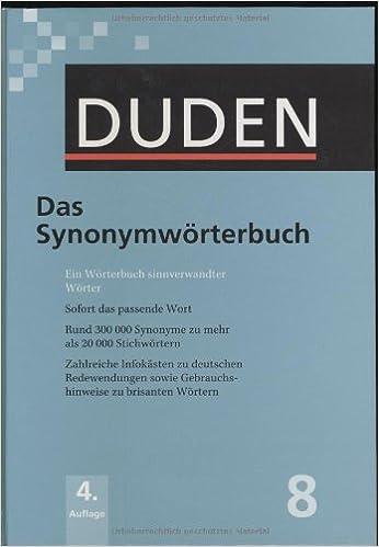 Der Duden in 12 Bänden. Das Standardwerk zur deutschen Sprache / Das ...