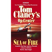 Tom Clancy's Op-Center: Sea of Fire