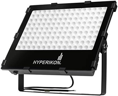 Hyperikon Arena LED Flood Light, 150W Outdoor Stadium Lighting, ETL Listed