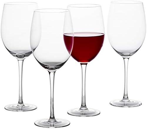 GoodGlassware Wine Glasses Set All Purpose product image