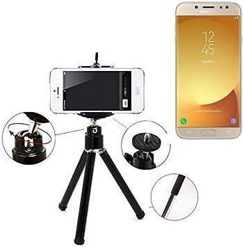 K-S-Trade Smartphone trípode/Soporte móvil/trípode como para ...