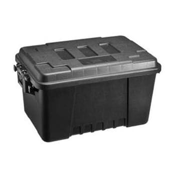 Plano - Caja de almacenaje (tamaño pequeño), color negro: Amazon.es: Bricolaje y herramientas