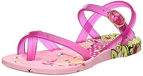 Ipanema Fashion Sand IV Fem - Sandalias Niñas Mehrfarbig (pink/pink)
