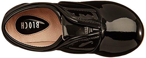 Black Ville Blk Fille Evelyne Chaussures de Bloch Noir w0zxP