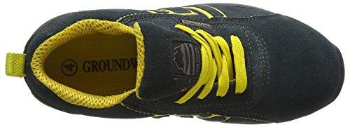 Yellow Gr86 Adulto Scarpe Groundwork Navy Unisex Blu x8qZCCwgY