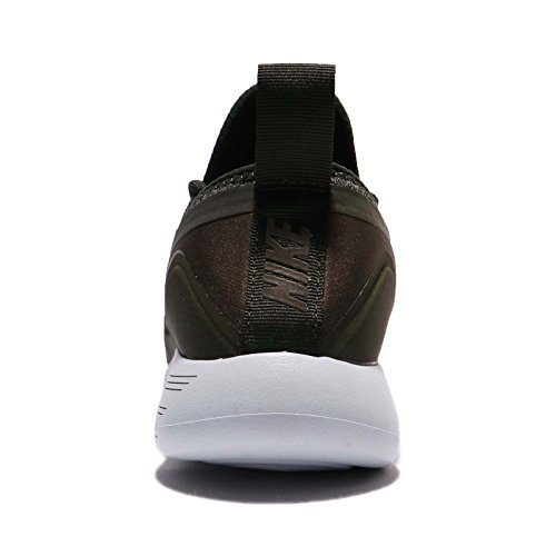 Essential NIKE Running Toe Mens Cargo Lunarcharge Khaki Round Shoes Training n7ap67