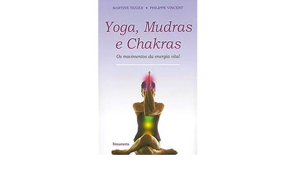 Amazon.com : Yoga, Mudras E Chakras : Office Products