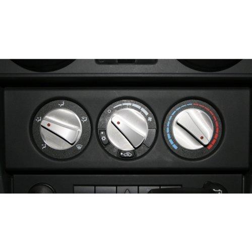 jeep climate control knob - 9