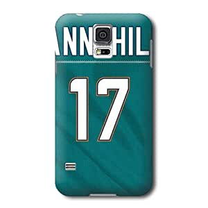 ArtPopTart S5 Case,NFL Ryan Tannehill Pattern Samsung Galaxy S5 Covers,Durable Hard Case Covers