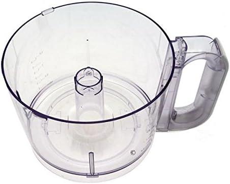 Seb - Vaso para robot de cocina Masterchef 8000 / Vitacompact / fp4101 fp412141 fp4131 fp4151 fp4161 fp650hb1 fp651 fp652 fp658 fp659 fp663 Seb fp410141: Amazon.es: Hogar