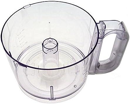 Seb - Vaso para robot de cocina Masterchef 8000 / Vitacompact ...