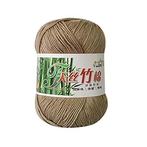 nbsp;g Le Winkey Laine Tricot Main 05 50 Vêtements De Crochet Naturel Coton Couvertures La Chaud Doux Pelote 26 Tricoter Pour Bambou À ZrrOE