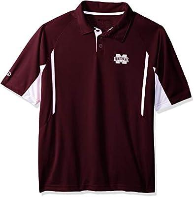 Ouray Sportswear NCAA Mens Avenger Polo
