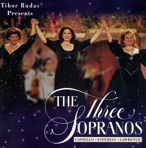 Tibor Rudas Presents the Three -