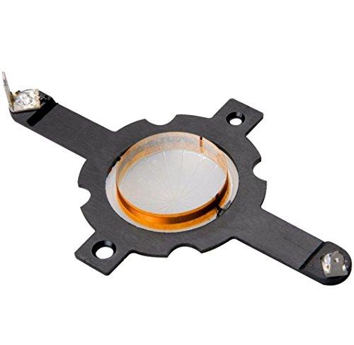 kus-Heinz Diaphragm CD102-8 HF PNX61, 8 Ohms (25.4mm) ()
