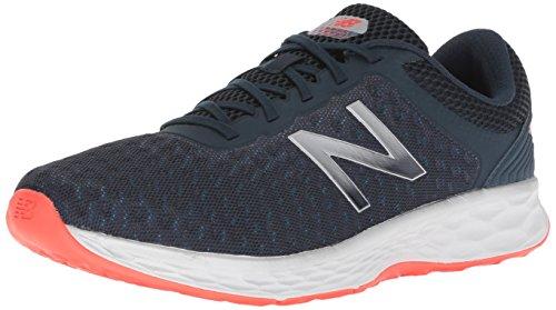 New Balance Men's Kaymin V1 Fresh Foam Running Shoe, Galaxy, 8.5 4E US for $<!--$36.99-->