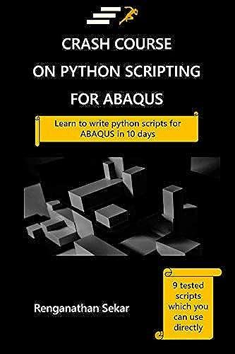 Crash pdf python course