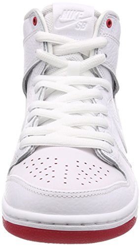 Deporte Nike University High Hombre white 116 Dunk Multicolor Qs Sb Zoom De Zapatillas Para Pro q8fqr