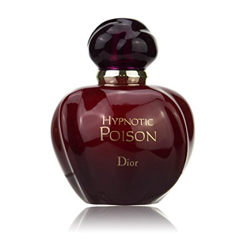 Hypnotic Poison by Christian Dior Eau De Toilette Spray 1 oz