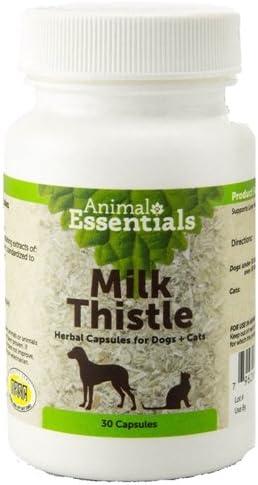 Animal Essentials Milk Thistle Herbal Extract