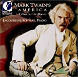 Image of Mark Twain's America: Portrait in Music