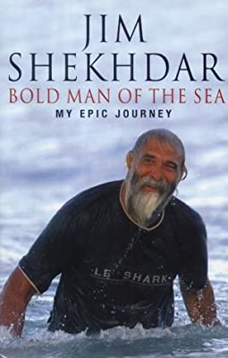 Bold Man of the Sea