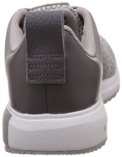 adidas Madoru 2 W, Zapatillas de Running Para Mujer Gris / Blanco (Grpumg / Ftwbla / Grpuch)