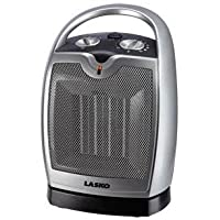 Lasko Products - Oscillating Ceramic Heater