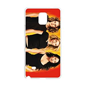 Samsung Galaxy Note 4 Cell Phone Case White Charlie's Angels Z4E0K