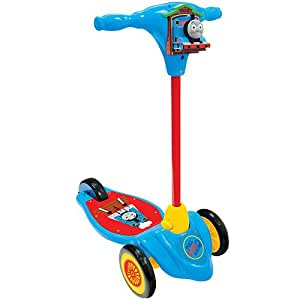 Thomas and Friends My First 3 Wheel Scooter