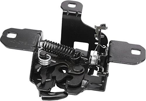 AUTOPA Hood Latch Lock + Release Pull Latch Handle for Volkswagen Golf Jetta 2000-2006 by AUTOPA (Image #4)