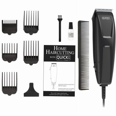 - Wahl Clipper Corp 4 Packs 10PC Haircutting Kit