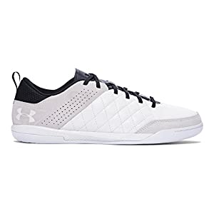 Under Armour Men's UA Command Indoor Soccer Shoes (8.5)