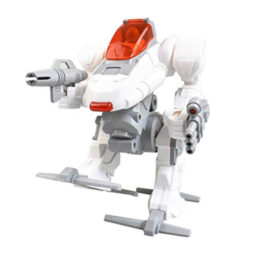 DIY Assembly Robot Kit Kids Gift Science Educational Toy ()