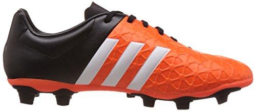 Orange Performance 4 adidas Core Orange Chaussures ACE15 de Ftwr Solar Homme Black FxG White Football Orange F8qWr8wdx