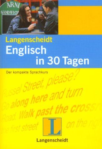 Englisch in 30 Tagen