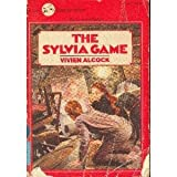 The Sylvia Game, Vivien Garfield and Vivien Alcock, 0440402662