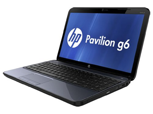 Amazon.com: HP Pavilion g6 Quad Core A8-4500M up to 2.8Ghz 8GB 1TB Hard Drive 15.6-inch HD LED AMD Radeon HD 7640G Graphics DVD+/-RW Web Cam HDMI USB 3.0 ...
