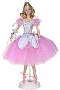 barbie in the nutcracker doll - photo #38