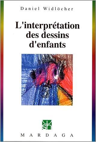 Livre gratuits L'Interprétation des dessins d'enfants epub, pdf