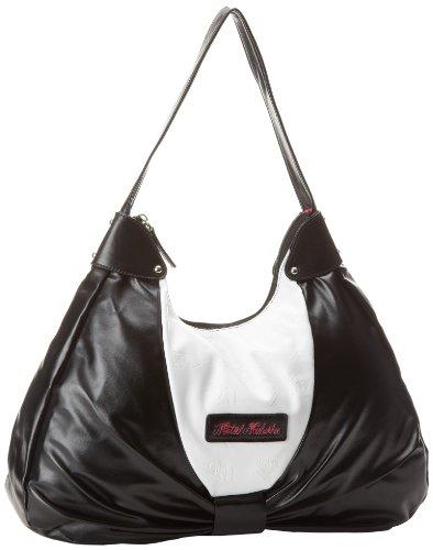 Metal Mulisha Juniors Stranglehold Purse, Black, One Size, Bags Central