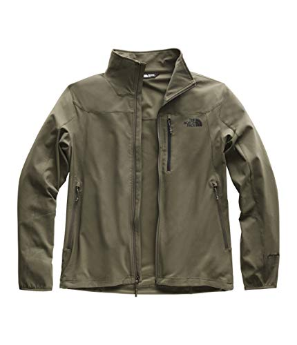 The North Face Men's Apex Nimble Jacket, New Taupe Green, Size L
