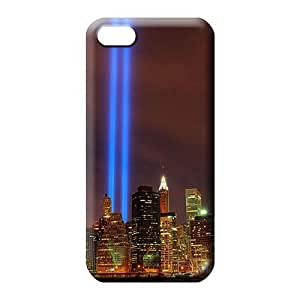 iphone 6plus 6p cell phone shells High-definition Appearance style new world trade center