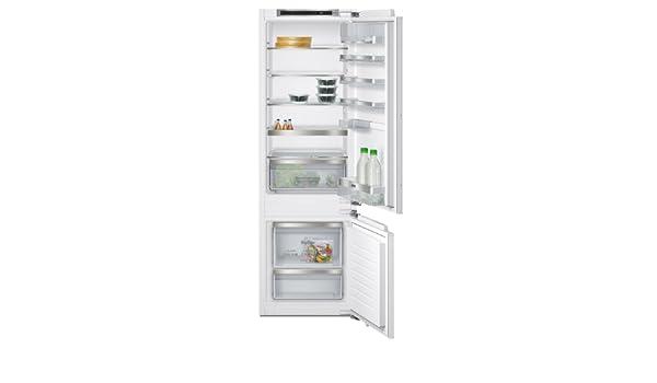 Siemens KI87SAD30 nevera y congelador Integrado Blanco 272 L A++ ...