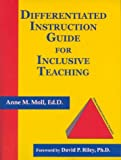 Differentiated Instruction Guide for Inclusive Teaching 9781887943642