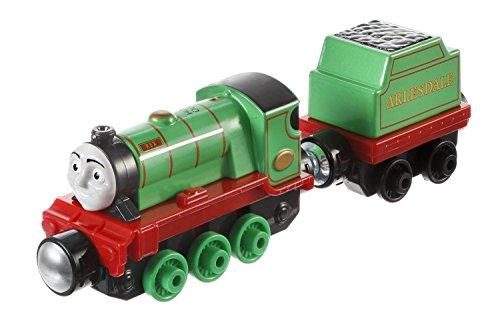 Fisher Price Thomas Friends Take N Play Train