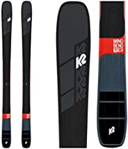 2020 K2 Mindbender 99 Ti Skis